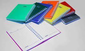 قیمت دفترچه یادداشت کوچک